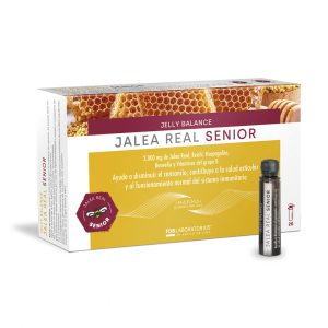 Jalea Real Senior - Jelly Balance
