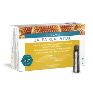 Jalea Real Vital - Jelly Balance